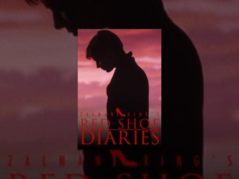 Zalman King's RED SHOE DIARIES Movie 17: Swimming Naked