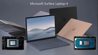 Microsoft Surface Laptop 4 | Details, recensie, technische en ontwerpspecificaties Resimi