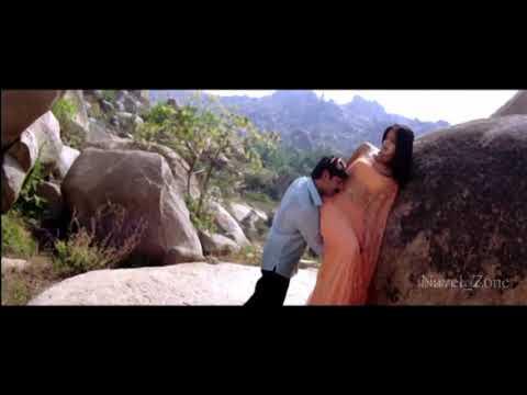 Anushka Navel Kiss Complitation