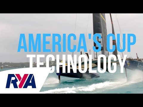 Developing Technology - Crewsaver Designer talks about making Americas Cup Life Jacket