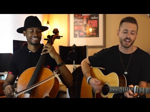 """Fastball """"The Way"""" (cover by Aaron Kellim and Jean-Paul Barjon"""