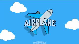 Roblox Airplane Ending + Walkthrough