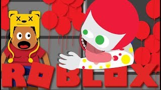 "I WAS IN ""IT"" THE MOVIE 