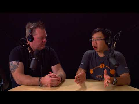 Distributed Data Show Episode 26: Partitioning Techniques With DuyHai Doan And Patrick McFadin