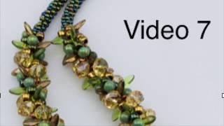 Video 7   7 Warp Braid with Anne Dilker