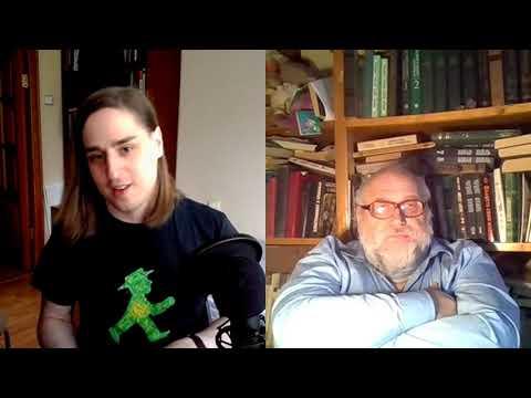 Проверка Алиповым Бояршинова на шизофрению и причина скорой интеллектуальной гибели человечества
