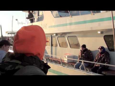 Deep Sea Fishin 2014
