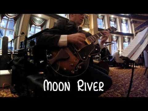 Robert Burton Winnipeg - 30 minutes of Live Solo Guitar - Palm Room