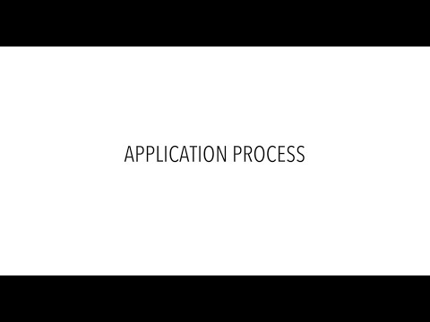 STEMM Middle College Application Process