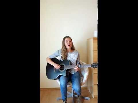 Nur ein Lied - Alex Diehl (Cover by Marlene)