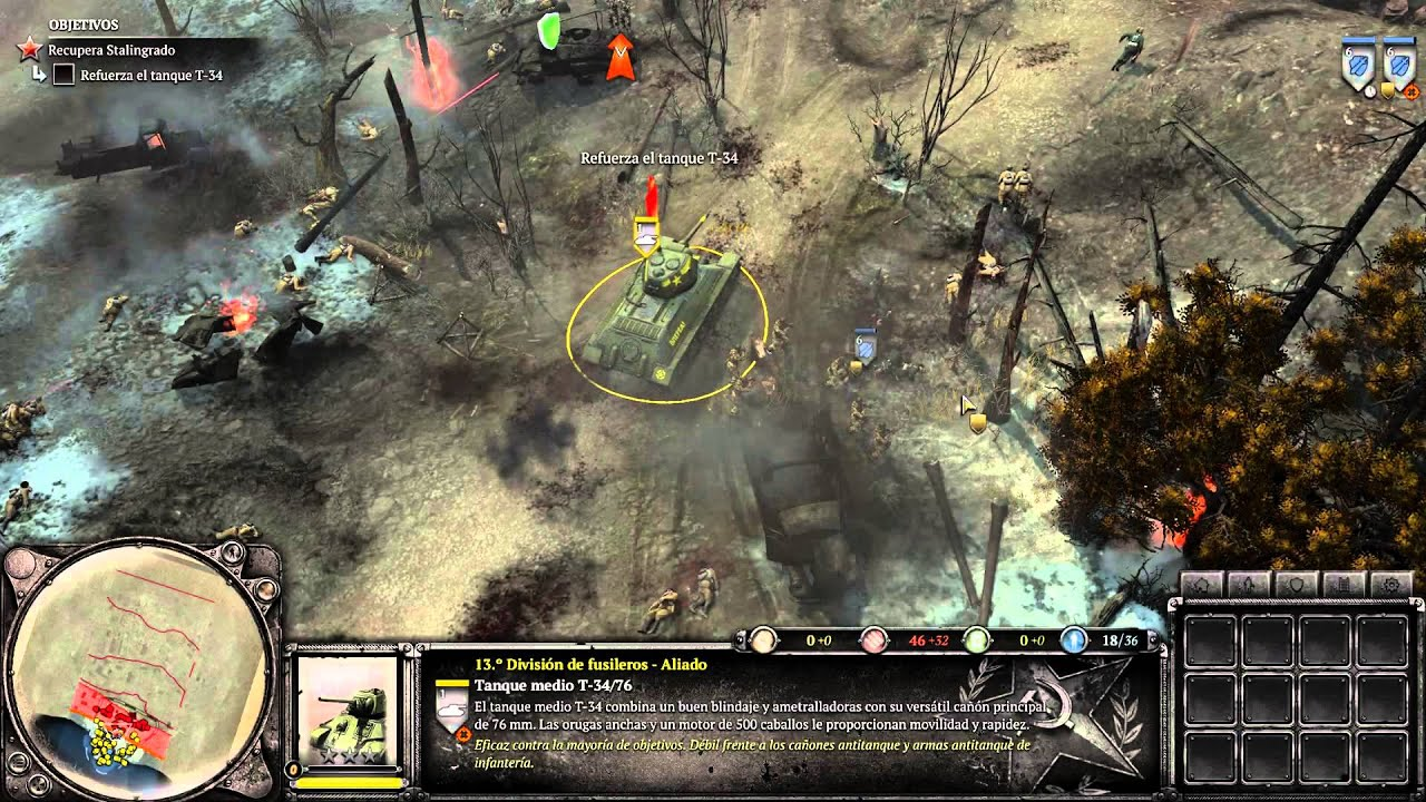 Company of Heroes 2 Master Collection-PLAZA [PC-DVD] [English] [Full - Iso] screenshots