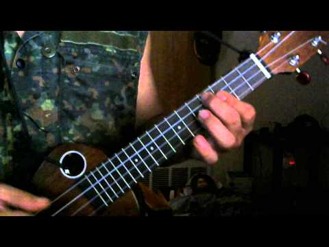 Ukulele Invasion! -- Red Rag Top, Goodnight and Good Morning - Tim Mcgraw, Cecilio and Kapono Medley