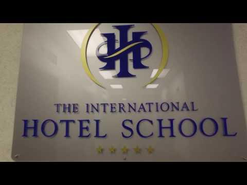 Hotel school Cape town