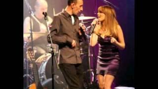 שירי מימון ושמעון בוסקילה - שיר תקווה - בהופעה חיה