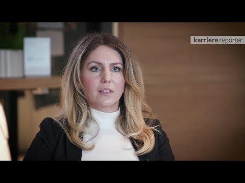 Im Bewerbungsgespräch bei EY Österreich überzeugen   karriere.at