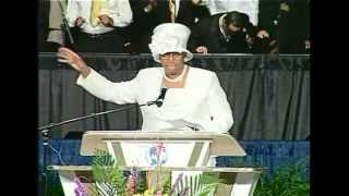 "COGIC  ""WIC"" Praise Break/War Cry"
