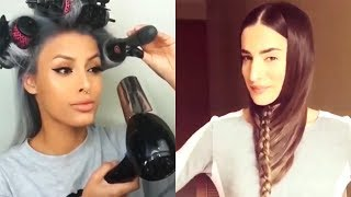 ✨Best Makeup Tutorials 2018 | New Cute & Easy Hairstyles Transformations 2018 | Woah Beauty