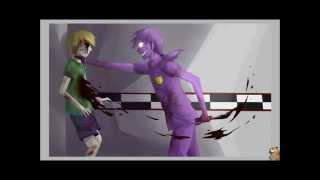.:How it all began:. FNAF3 Speedpaint thumbnail