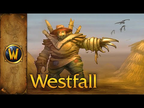 World of Warcraft - Music & Ambience - Westfall