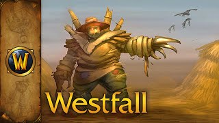 World of Warcraft - Ambience - Westfall (With Music)