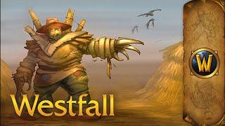 World of Warcraft - Music & Ambience - Westfall