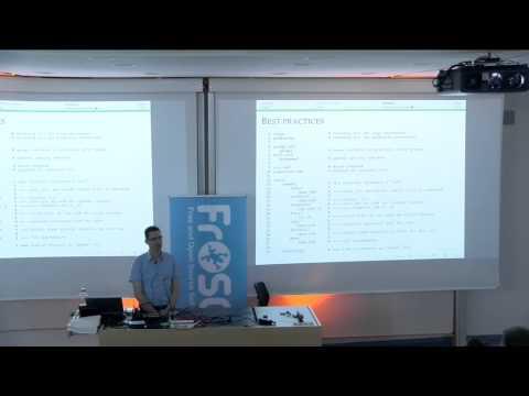 Oleg Fiksel: Ansible Basics