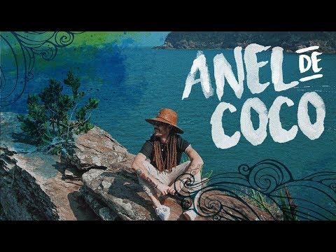 Gabriel Elias - Anel de Coco | Acústico (Casa de Praia)