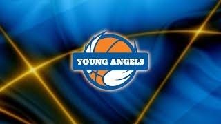 Young Angels  U16 Košice - ŠKBD Spišská Nová Ves