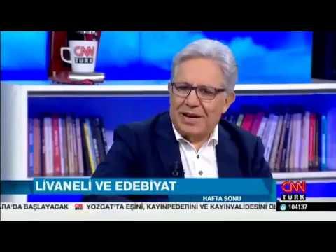 Zülfü Livaneli'nin Sosyal Medya Hesabı Var mı?