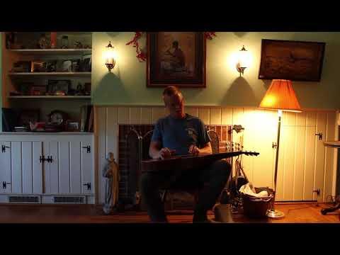 Beautiful Eyes Of Virginia - Daniel Bachman