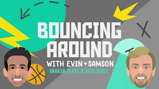 Bouncing Around | Broken Plays \u0026 Resiliency