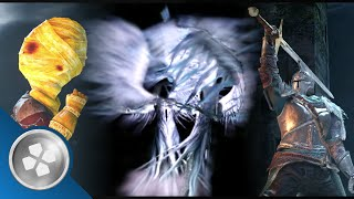 Dark Souls 2: Covenant, Boss Secreto (Darklurker) e Mais!