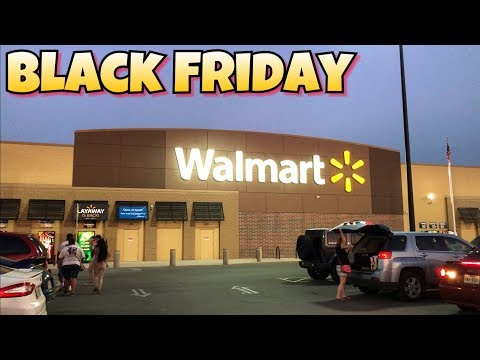Walmart | Black Friday EDC & S walmart