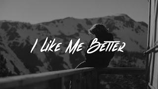 lauv i like me better