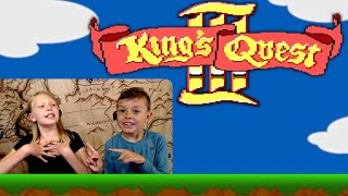King's Quest 3 - To Heir is Human