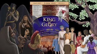 KING of GLORY the Movie | God's Story - Lucifer's Fall - Prophets' Message - Messiah's Mission