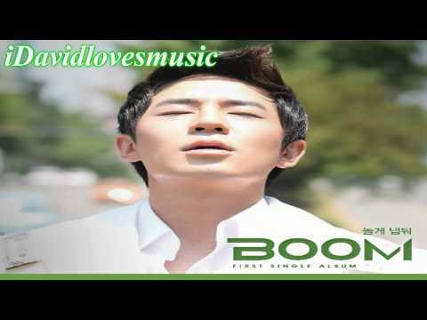 [ACAPELLA] BOOM - Let Me Play (feat. Gaeko of Dynamic Duo) [Acapella Version] [FULL-HD]