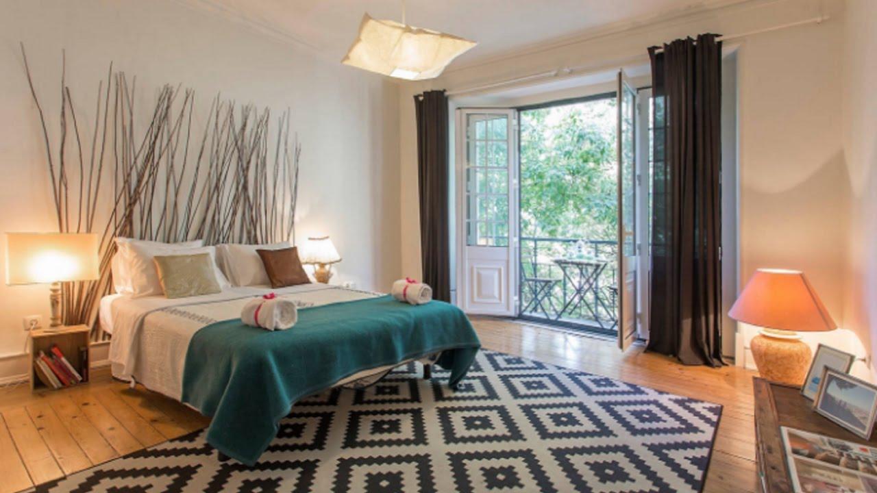 Como alugar um apartamento em lisboa youtube - Apartamentos baratos madrid por dias ...