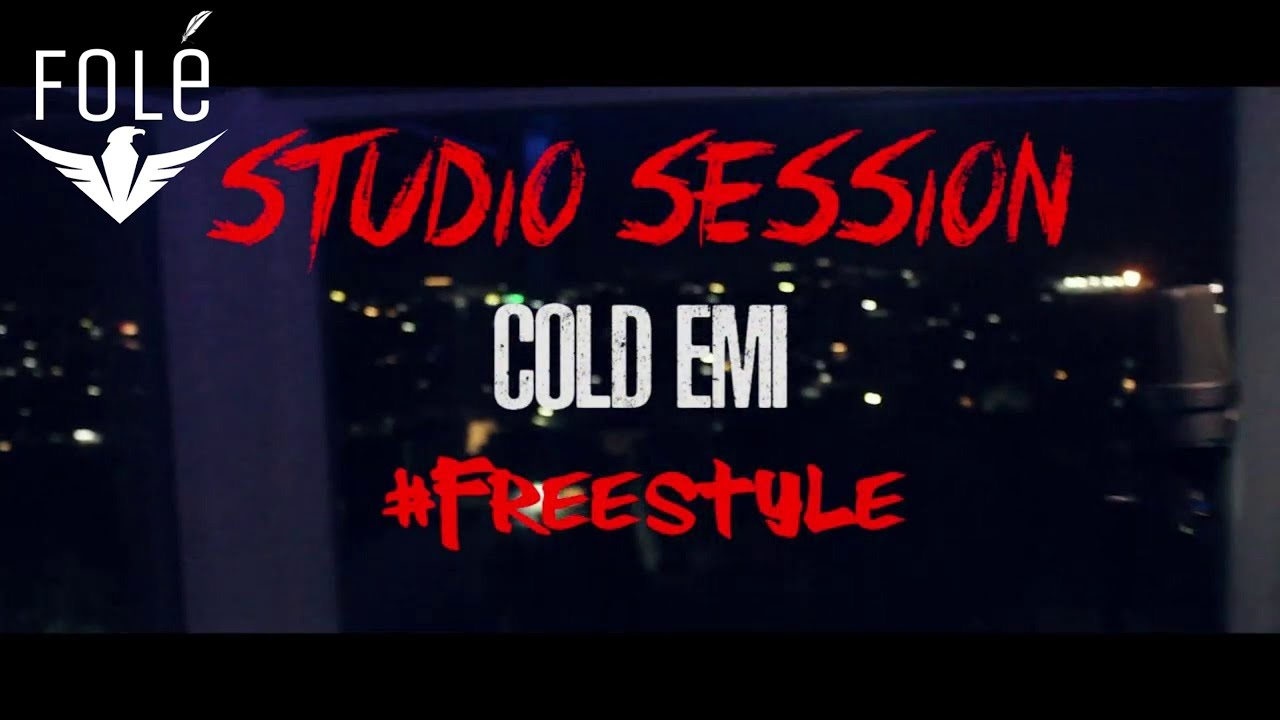 EMI - SHOTGUN (OFFICIAL FREESTYLE VIDEO)