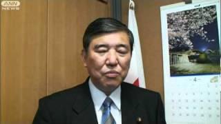 元キャンディーズのスーちゃんこと田中好子さんの急逝に、キャンディーズファンとして知られる自民党の石破政調会長は「同世代の憧れで、青春そのものだった。ありがとう ...
