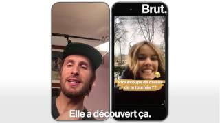 La story de Philippe Lacheau