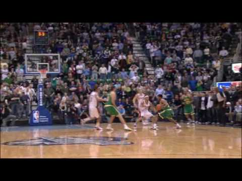 2009-10 NBA D-League Season Recap