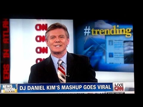 Pop Danthology 2013 on CNN