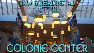 Colonie Center - Raw & Real Retail