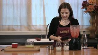 the yankee kitchen strawberry lemonade
