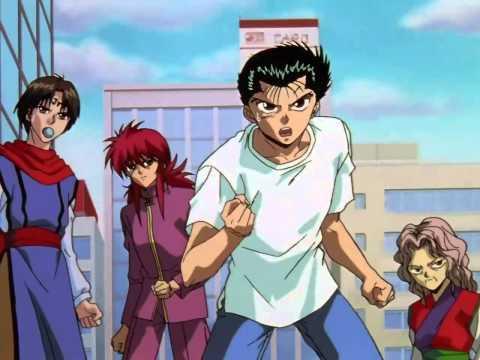 Yu Yu Hakusho Episodio 78 HD Dublado