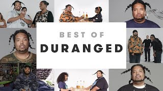 Duranged Pitt | Best Of | Cut