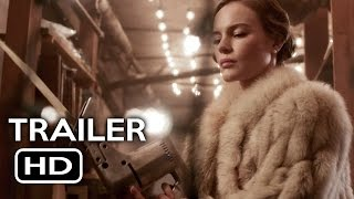 Amnesiac Official Trailer #1 (2015) Kate Bosworth Horror Movie HD