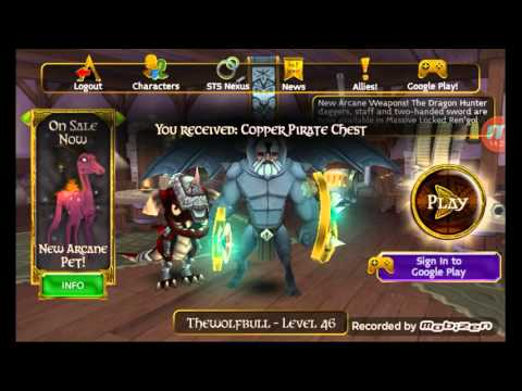 Arcane Legends How To Get Rich Easy Way(OLD)