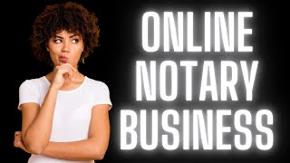 How to Become a Reṁote Online Notary